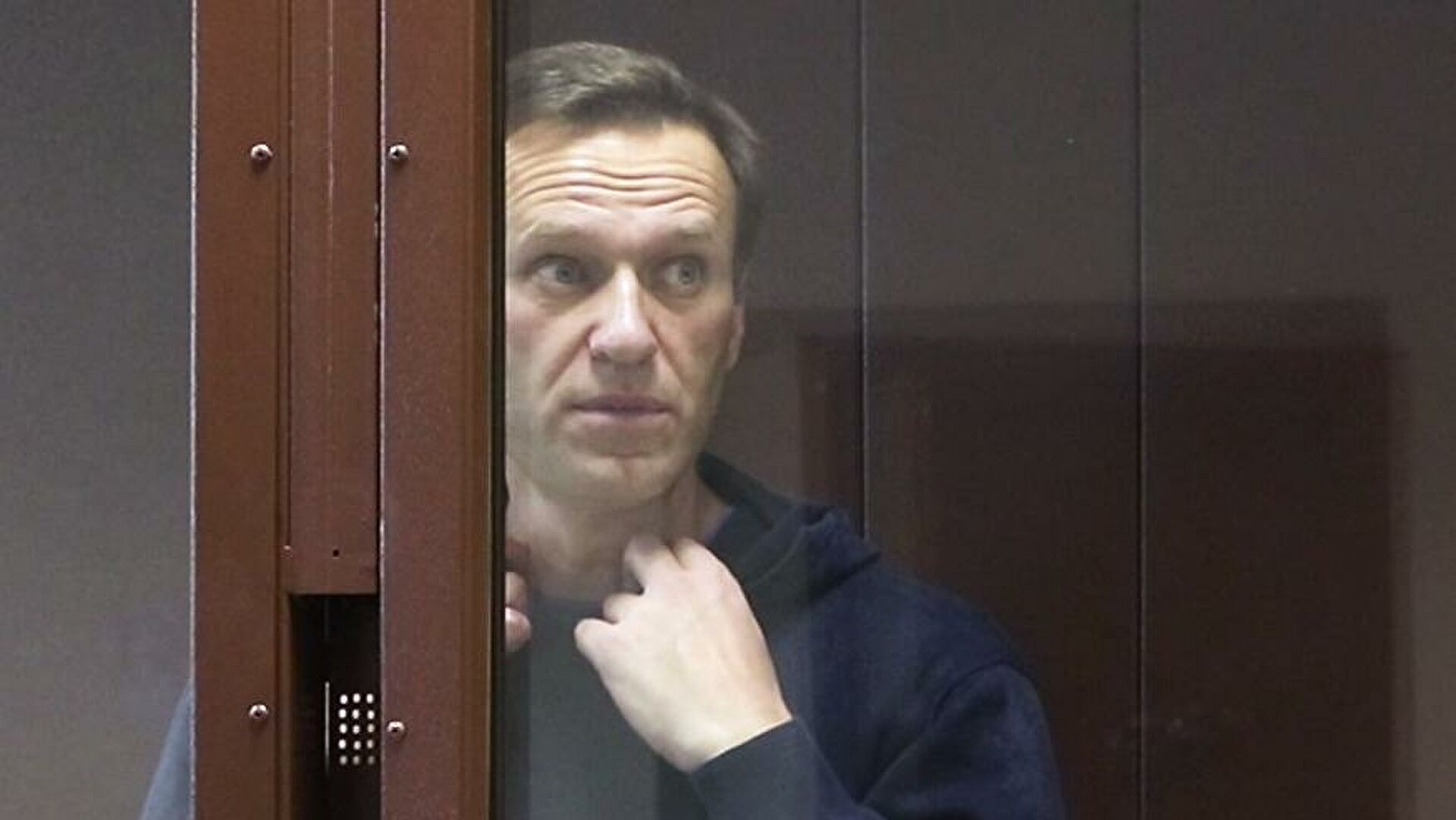 Evropski sud za ljudska prava zatražio puštanje Alekseja Navaljnog