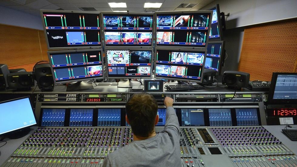 """RT: Letonija nastavlja sa zabranama ruskih vesti - kažnjavaće građane zbog gledanja """"ilegalnih"""" prekograničnih kanala"""