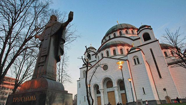 Митрополит Порфирије је нови патријарх Српске православне цркве