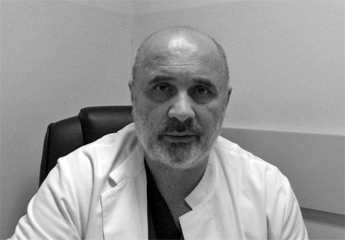 Ургентни центар у Нишу требало би да добије име по др Миодрагу Лазићу