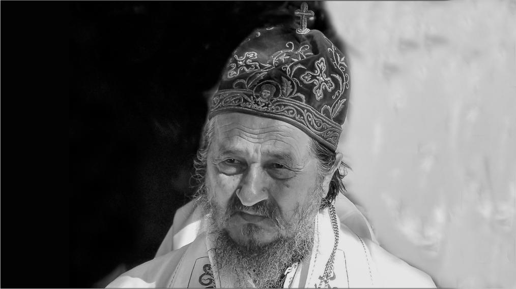 Преминуо епископ Атанасије