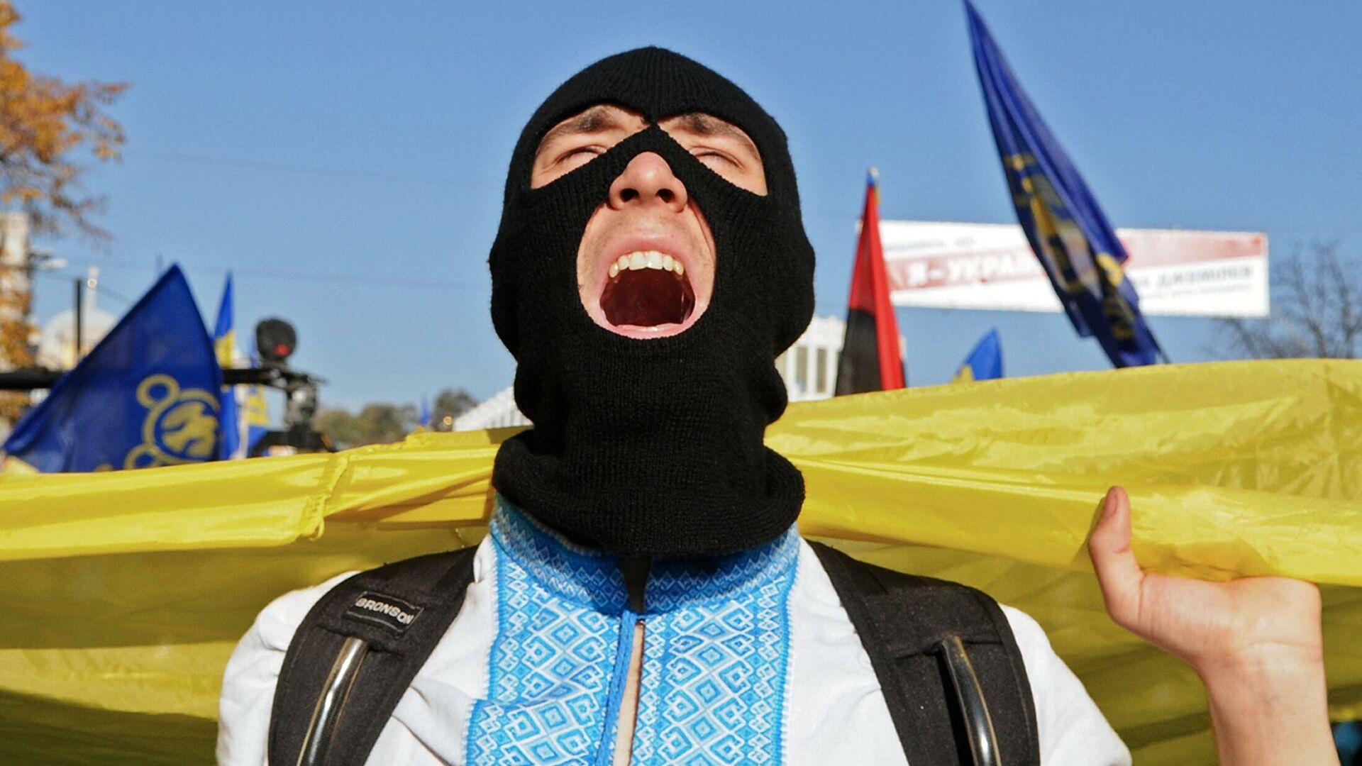 """У Украјини предложена кривична одговорност за """"пропаганду руског света"""""""