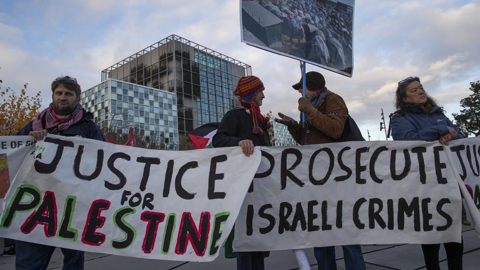 РТ: Израел саопштио да Међународни кривични суд да нема овлашћења да истражује злочине на палестинским територијама