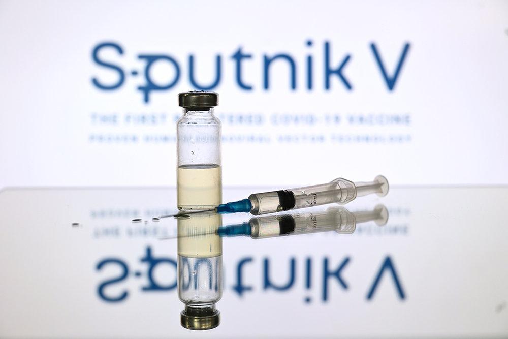 """U Srbiju stiže još 130.000 vakcina """"Sputnjik V"""""""