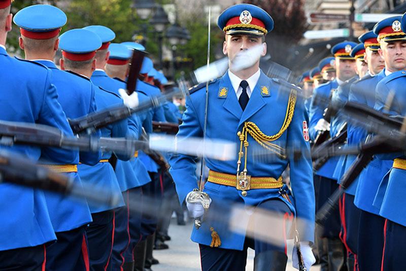 Dan Vojske Srbije