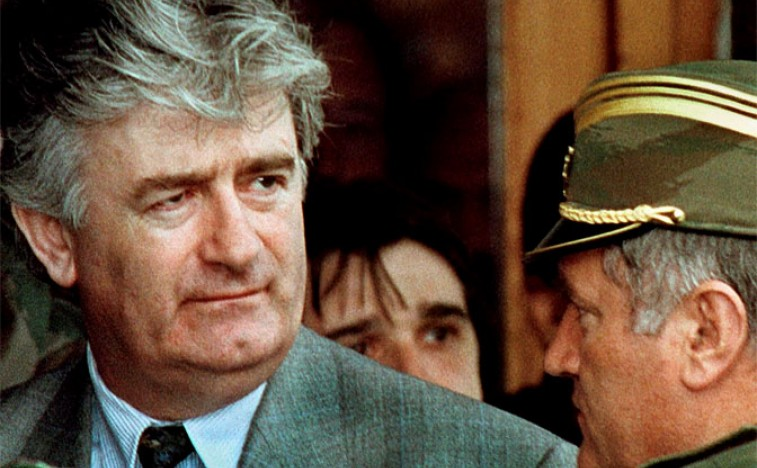 Haški sud prebacuje Radovana Karadžića u Veliku Britaniju