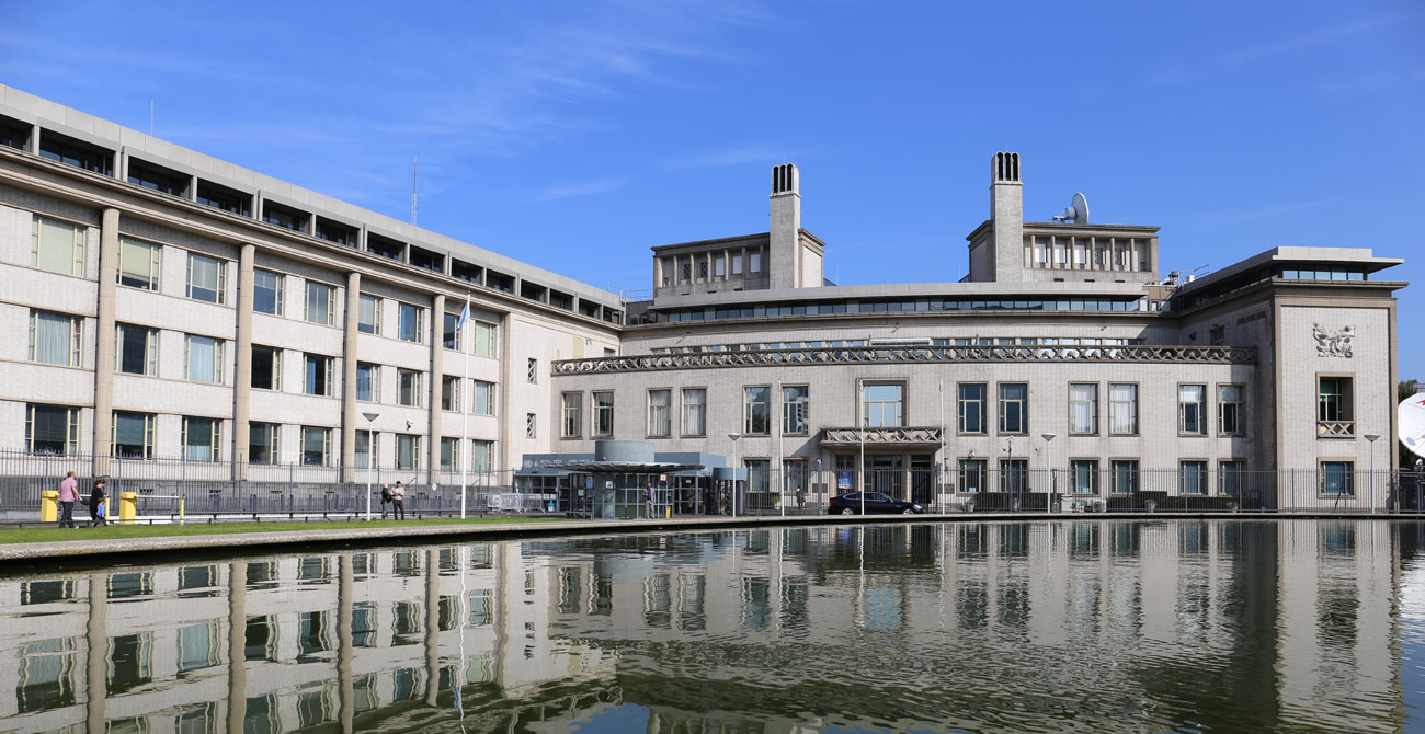 Међународна конфреренција у Руском дому: Права и статус лица, осуђених пред Међународним кривичним судом за бившу Југославију
