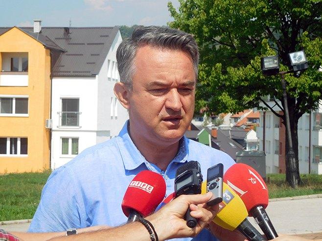 Дарко Младић: Изгледа да је политички битно некоме да пресуда буде баш 8. јуна