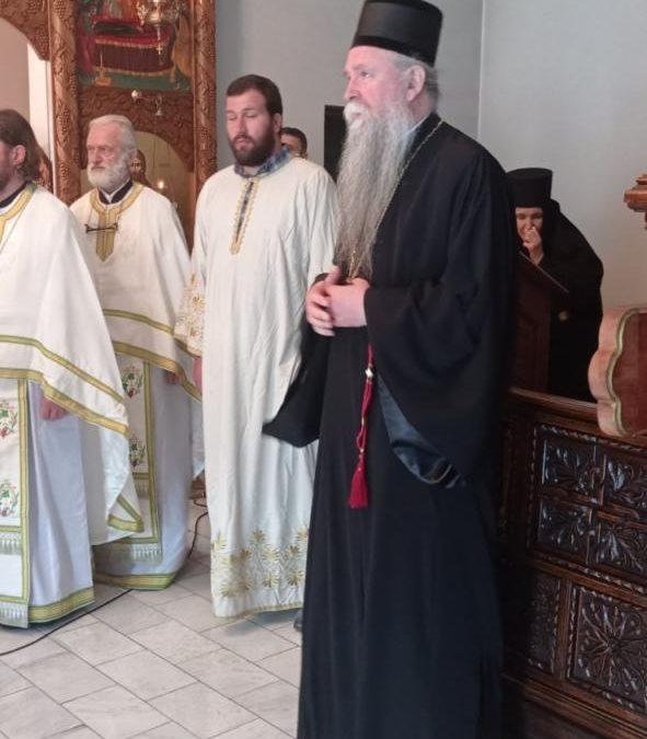 Mitropolit Joanikije: Sabor projavio i utvrdio jedinstvo Srpske pravoslavne crkve