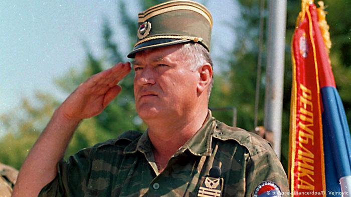 Одбрана генерала Младића ће уложити ревизију на пресуду