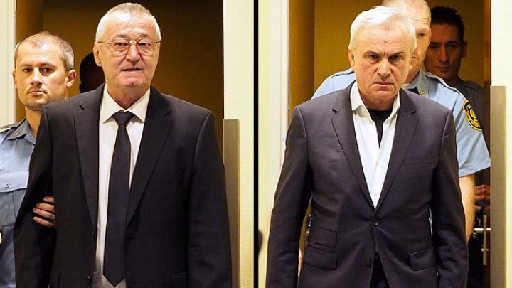 Станишићу и Симатовићу по дванаест година затвора