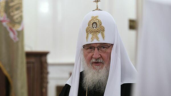 Patrijarh Kiril čestitao mitropolitu Joanikuju na ustoličenju: Siguran sam da ćete na prestolu vaših slavnih i svetih prethodnika biti njihov dostojan naslednik