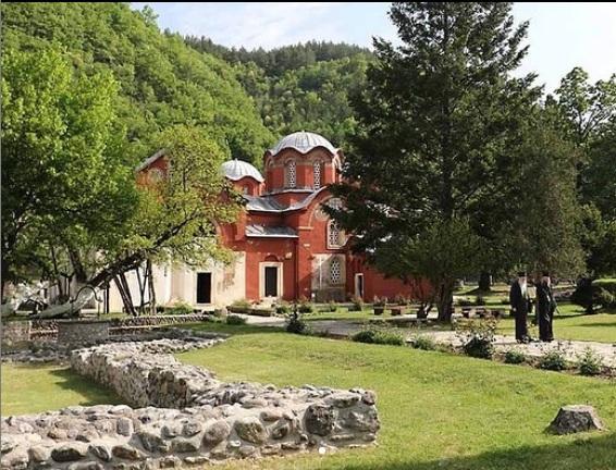 Patrijarh Porfirije: Danas Kosovo ima ultimativno značenje