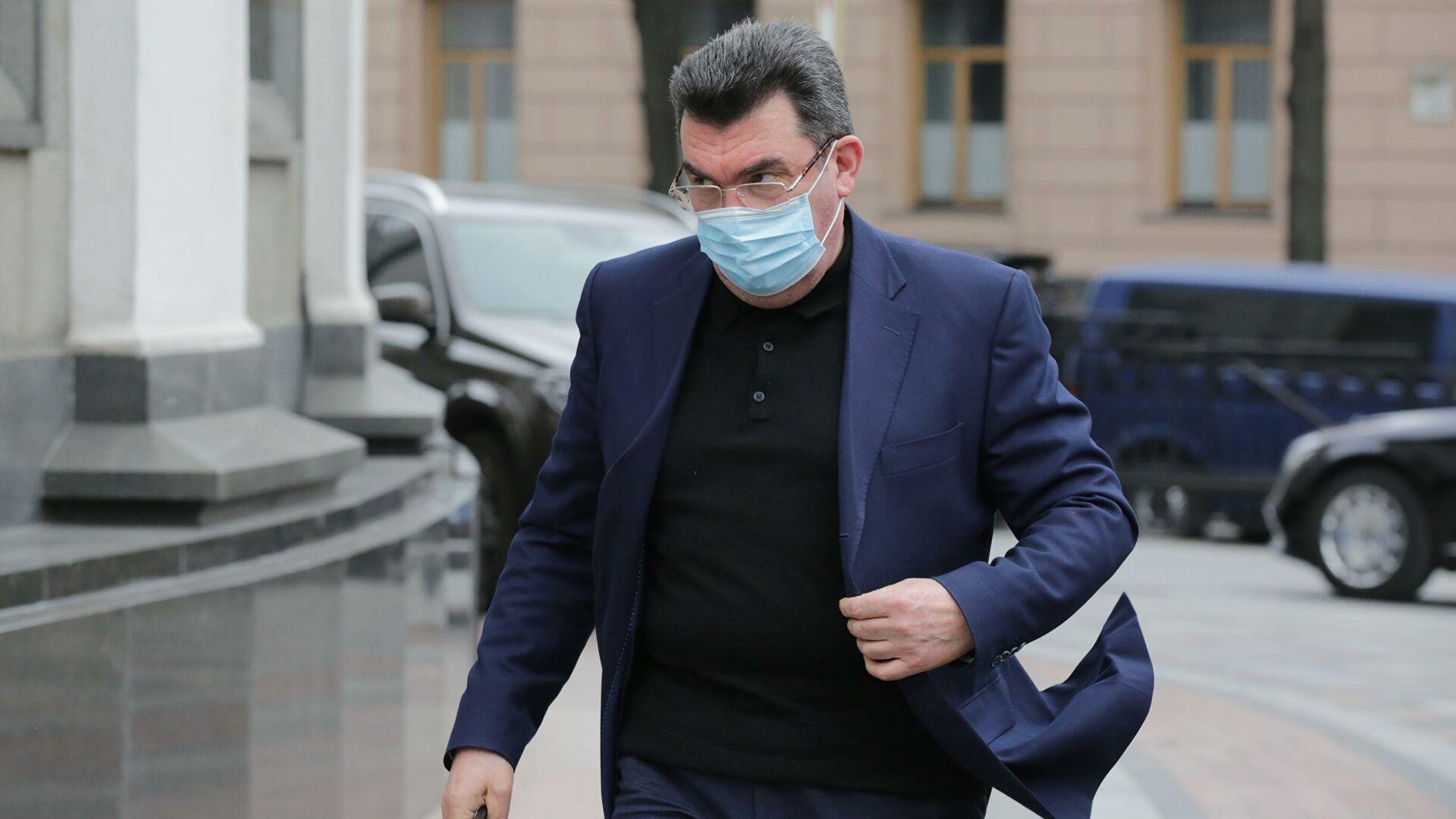 """""""Moramo se osloboditi ćirilice i preći na latinicu"""" - Sekretar Saveta za nacionalnu bezbednost i odbranu Ukrajine"""