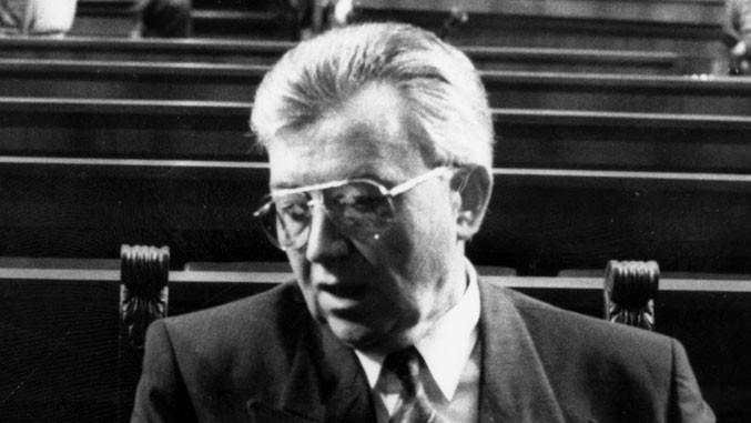 Preminuo Borisav Jović