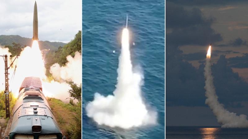 RT: SAD da podstiču trku u nuklearnom naoružanju - Severna Koreja