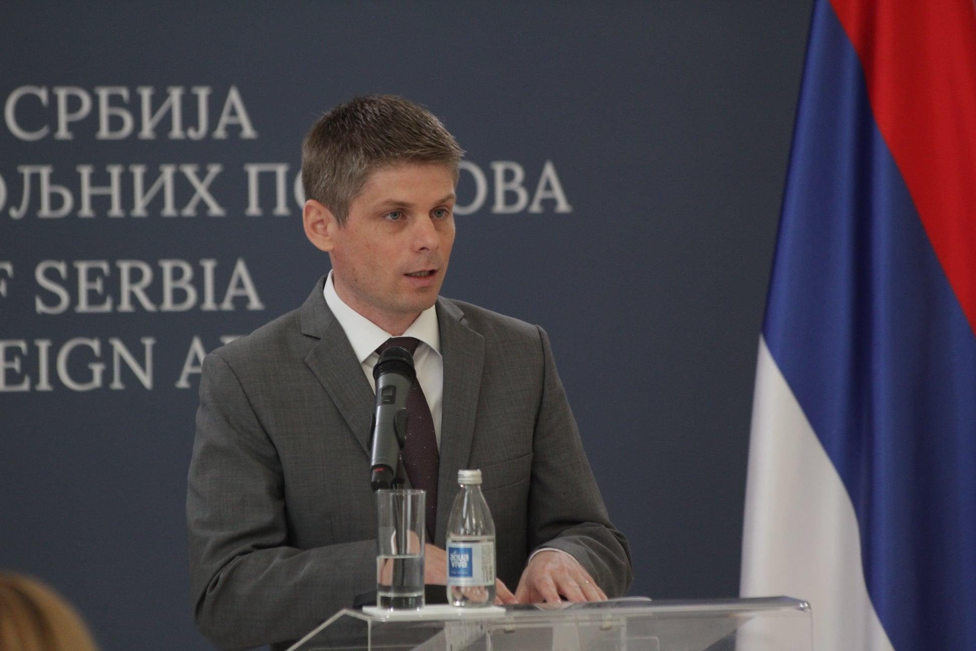 Гујон: Очување српске имовине у Федерацији БиХ - ова информација треба да стигне до сваког Србина пореклом из БиХ