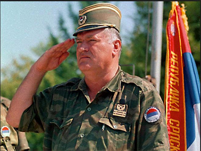 Дарко Младић: Генерал није прихватио условљавања и да игра против интереса свог народа