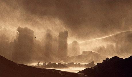 Апокалипса – главна реч 2012. године