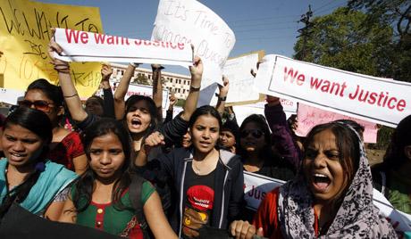 Индија: закону против сексуалног насиља дати име жртве