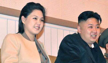 Супруга Ким Џонг Уна родила бебу