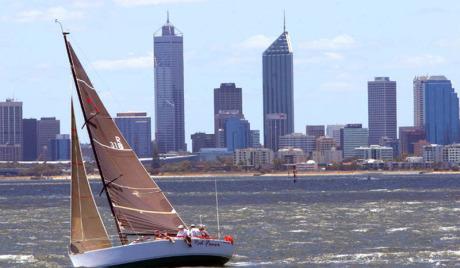 На југ Аустралије стигле новогодишње врућине