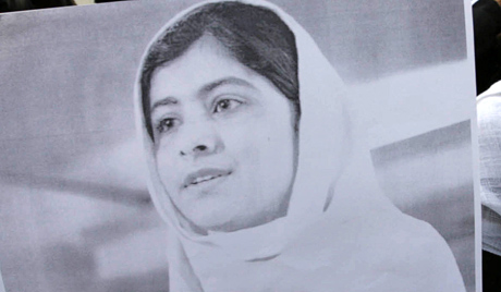 Малала Јусафзај отпуштена из болнице