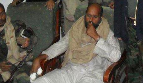 Суђење Гадафијевом сину ће се одржати наредног месеца