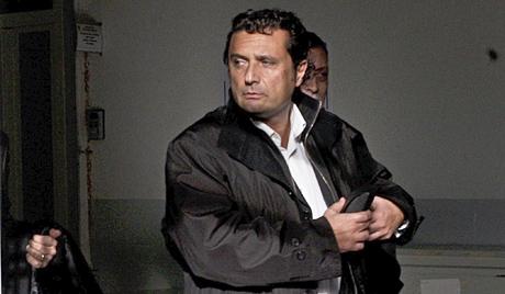 Франческо Скетино спреман да командује