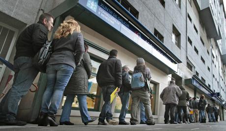 """Незапослени ће приредити """"европско пролеће""""?"""