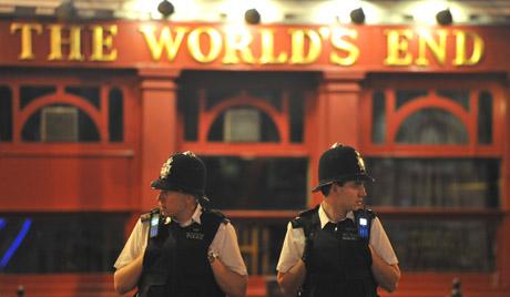 Британија ће дозволити да лондонском полицијом руководи Американац