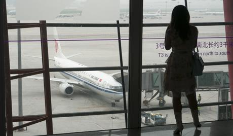 У Пекингу отказано више од 100 летова