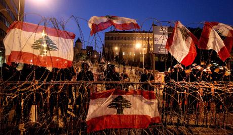 Либан издао налог за хапшење шефа сиријских обавештајних служби