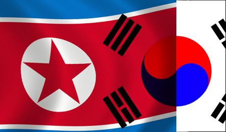 Из Јужне Кореје у Северну Кореју долетели балони са новцем