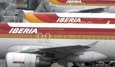 Шпанска авио компанија