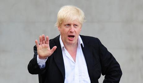 Gradonačelnik Londona progovorio na ruskom