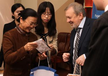 Русија и Кина развијају заједнички Интернет пројекат