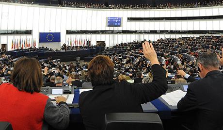 Москва оптужила Европски парламент за цинизам