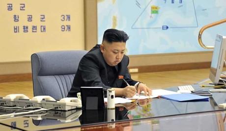Северну Кореју напали преко интернета