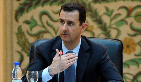 Башар Асад потписао декрет о општој амнестији