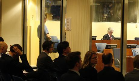 Тужилаштво Међународног трибунала захтева укидање одлуке судија о укидању једне од две тачке опутжбе за наводни геноцид против Радована Караџића