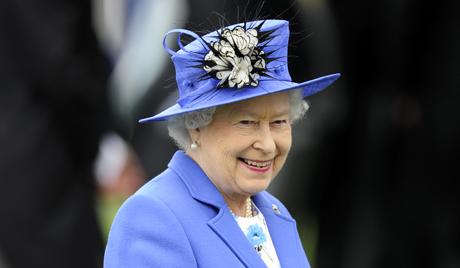 Рођендан енглеске краљице