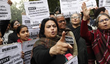 Индија: петогодишња жртва силовања преминула у болници