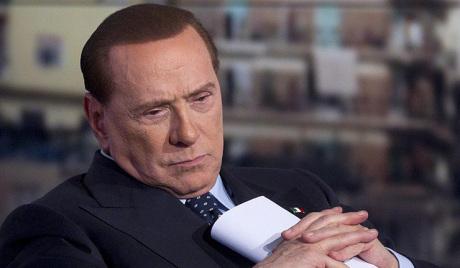 Апелациони суд осудио Берлусконија на четири године