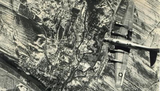 На данашњи дан тзв. савезници бомбардовали Београд