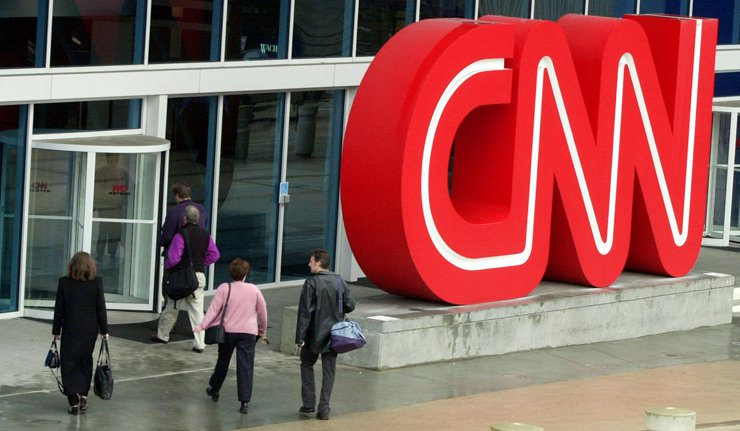Опсада канцеларије CNN у Атланти – реакција гледалаца на прећуткивање чињеница