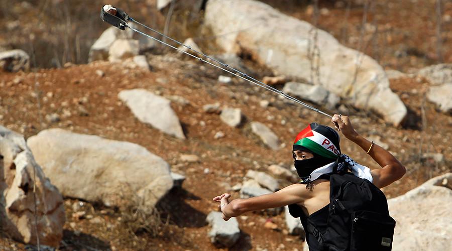 Израел легализовао затварање палестинске деce старости од 12 година