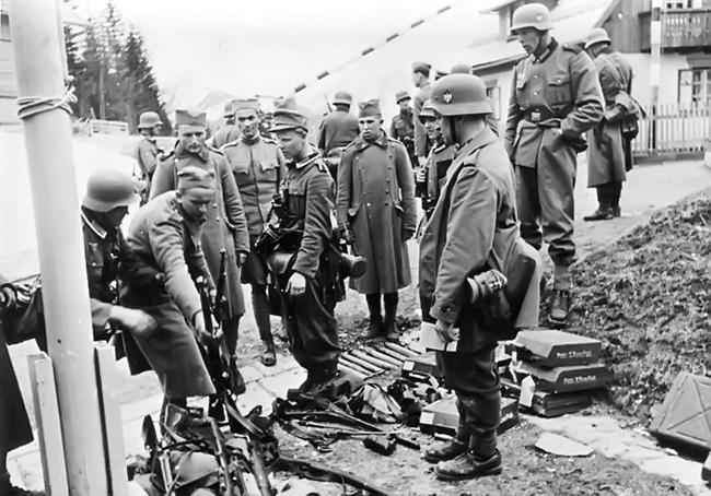 Захтев за обнову преговора с Немачком о ратној одштети за српске цивиле