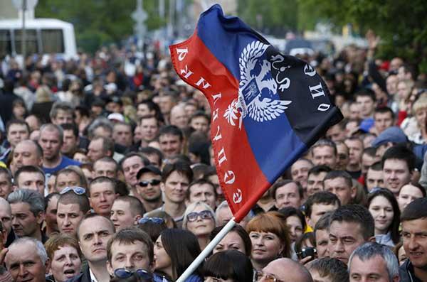 У Атини отворено Представништво Доњецке Народне Републике