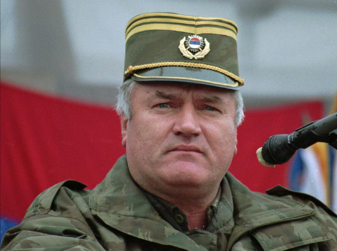 """Данас пресуда """"јатацима генерала Младића"""""""